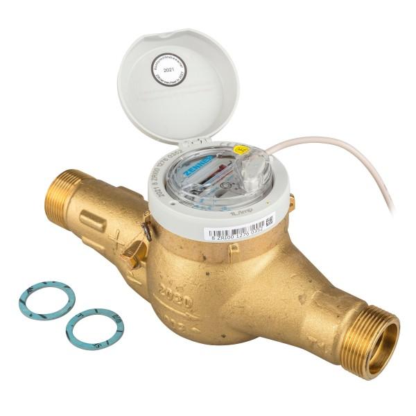 MTKDI-N Q3 = 10 - 1 Liter Kontakt - BL 260 mm - 1 1/4 Zoll AG – 1 Liter Kontakt