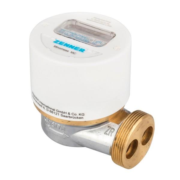 Zenner Messkapsel Kaltwasser Modell MC
