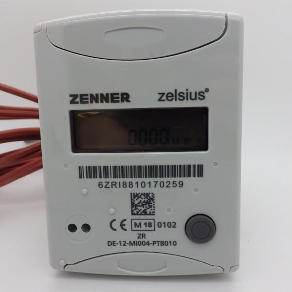 Zelsius QN 1,5 Allmess passend