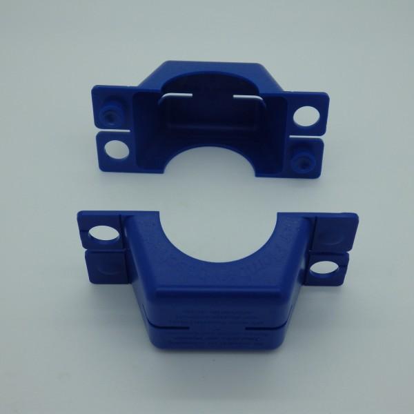 Plombe für Wasserzähler QN 2,5 zweiteilig
