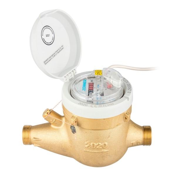 MTKDI-N (Q3 = 2,5) 1 Liter Kontakt - BL 165 mm - 3/4 Zoll AG – 1 Liter Kontakt
