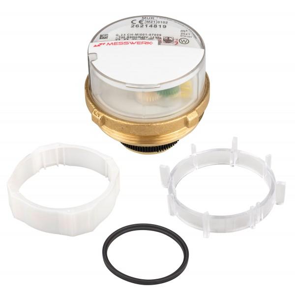 Messkapsel für SPX PolluMUK QN 1,5 Q3 = 2,5 Warmwasser