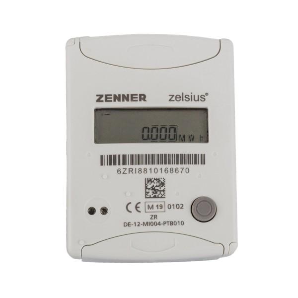 Wärmezähler Zelsius C5 CMF QN 2,5 Allmess passend, geeicht