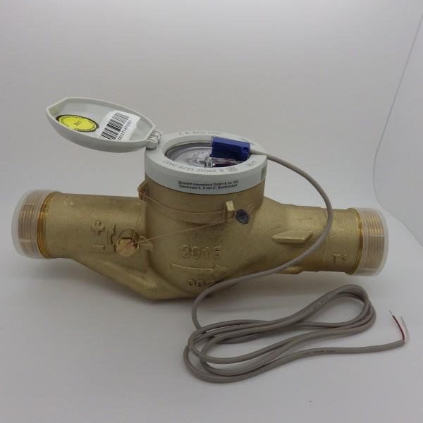 Hauswasserzähler MNK N Q3 = 16 mit Kontaktausgang von Zenner