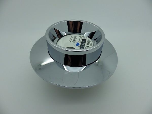 Allmess Messkapsel AMES-3-K / Up 6000 MID Q3 = 2,5 für Kaltwasser mit Rosette