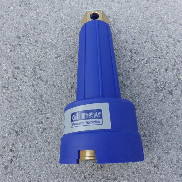 Allmess Montageschlüssel aus Kunststoff für Unterputzwasserzähler Art.Nr. 4037