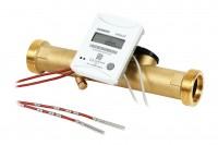 Ultraschall - Kompaktwärmezähler zelsius C5 IUF 3,5-260- 1 Kombi 6 mm Fühler 4s 130°C