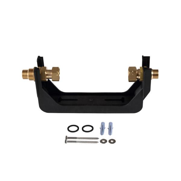 zenner b gel 3 4 x 3 4 zoll baul nge 190 mm qn 2 5 q3. Black Bedroom Furniture Sets. Home Design Ideas