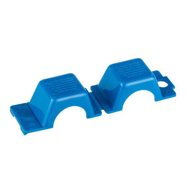 Plombe für Wasserzähler QN 1,5 einteilig