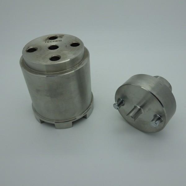Montageschlüssel für Messkapsel Techem Vario S